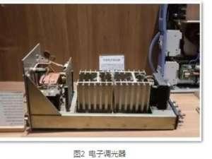 舞台灯控制技术的发展变革金属软管